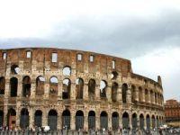 Rome Attractions - The Colloseum