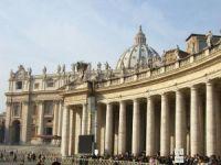 Rome Attractions - Vatican City