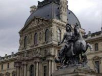 Paris - The Louvre