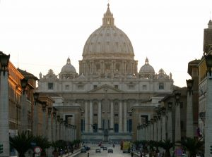 Rome Attractions - St Peter's