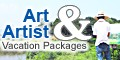 Art & Artist Tours