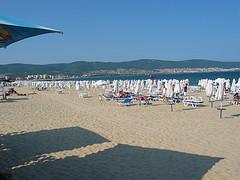 Europe Beach